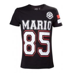 Koszulka męska Nintendo...