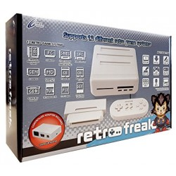 Konsola Retro Freak Premium...