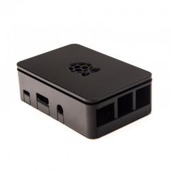 Raspberry Pi 3+ z obudową