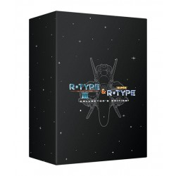 R-Type III & Super R-Type