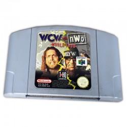 WCW vs. NWO