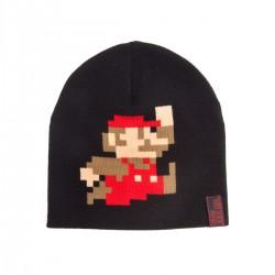 Czapka beanie Super Mario