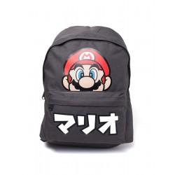 Plecak Super Mario