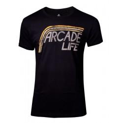 Koszulka Atari Arcade Life