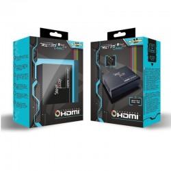 Konwerter Scart - HDMI