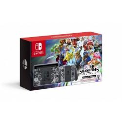 Nintendo Switch Super Smash...