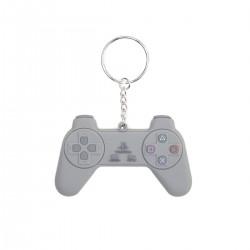 Brelok Playstation gumowy