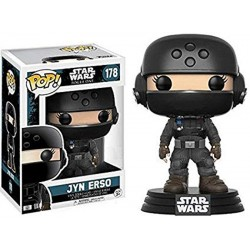 Funko POP! Star Wars Jyn...