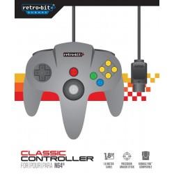 Nintendo 64 kontroler...