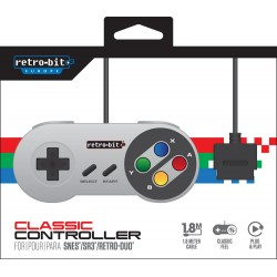 SNES kontroler Retro-bit