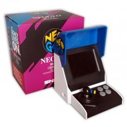 powystawowa Neo Geo Mini