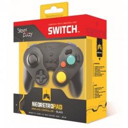 Switch Gamecube Kontroler...
