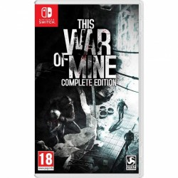This War of Mine Complete...
