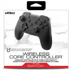 Nyko Wireless Core Controller