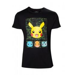 Koszulka Nintendo Pokemon
