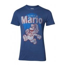 Koszulka Nintendo Super Mario