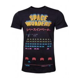 Koszulka Space Invaders