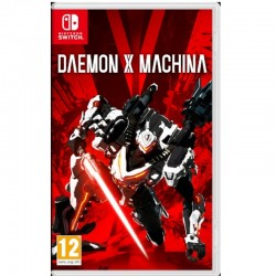 Daemon X Machina