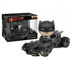 Dorbz Ridez Batman vs...