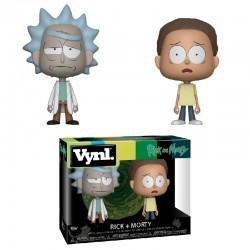 Funko Vynl Rick & Morty
