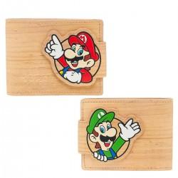 Portfel Super Mario Bros