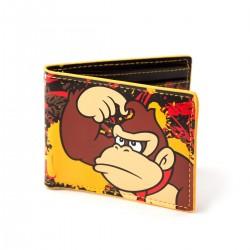Portfel Donkey Kong