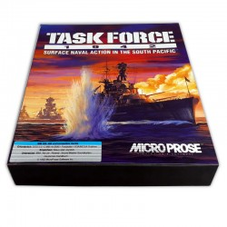 PC Box Task Force 1942