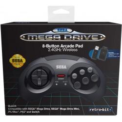 Sega Mega Drive Official...