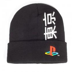 Czapka beanie Playstation PSX