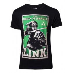 Koszulka The Hero of Hyrule