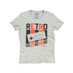 Koszulka Nintendo Retro
