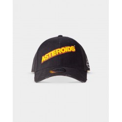 Czapka Asteroids