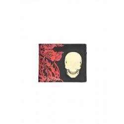 Portfel Playstation Skull
