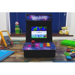 PICADE Automat Arcade +...