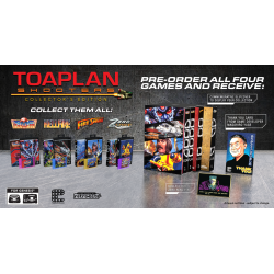 Toaplan Shooters...