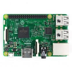 Najnowsze Raspberry Pi 3B+