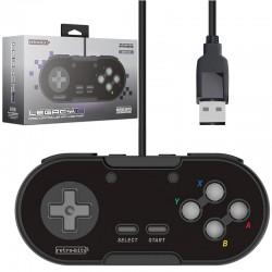 Kontroler Legacy 16 USB czarny