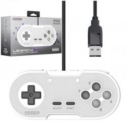 Kontroler Legacy 16 USB szary