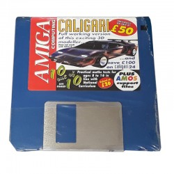 Caligari Amiga 1200