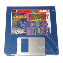 Video Titler
