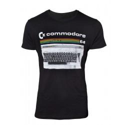 koszulka męska Commodore