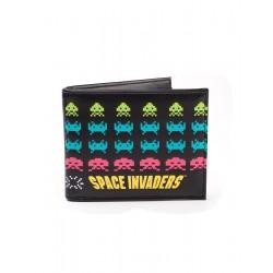 Portfel Space Invaders