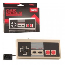 Klasyczny Pad kontroler NES