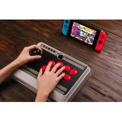 Pad Arcade Stick 8bitdo NES30