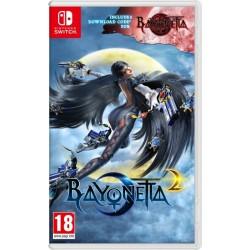 Bayonetta 2 + DCC