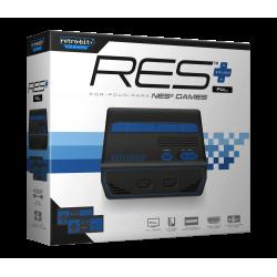 Konsola Retro-bit RES Plus