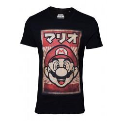 Koszulka Mario Propaganda...