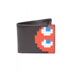 Portfel Pacman Blinky