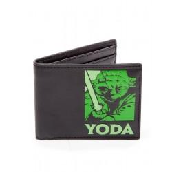 Portfel Yoda
